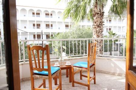 Nice apartment next to the beach - Apartament