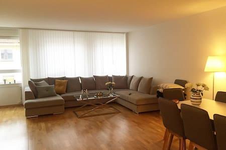 Big apartmet in the city - Bergen - Leilighet