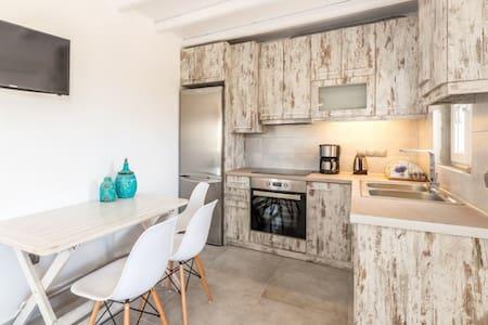 Paradisia Apartment - Mykonos