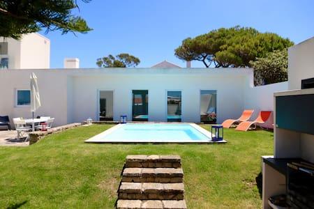 Villa Lunae - Beach House - Villa