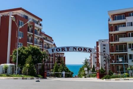 Crown Fort Studio - Sveti Vlas - Apartment