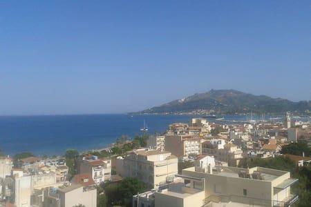 Sea view Apt rm1 - Zakinthos