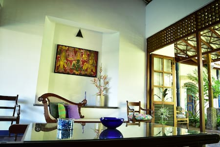 The Fern Cove Villa - Sri Jayawardenepura Kotte