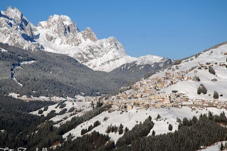 APPARTAMENTO VISTA DOLOMITI - Candide - Apartment
