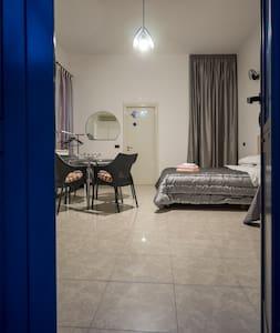 Studio apartment in City Centre - Foggia