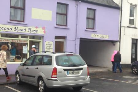 Ó'Murchú Townhouse - Reihenhaus