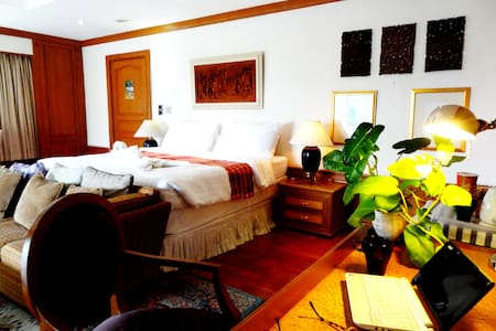 AsiasBoutiqueClub/The Homestays R1 - Penzion (B&B)
