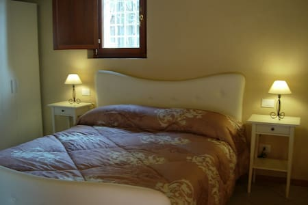 Villa Cittadella B&B - Double Room - Mantua