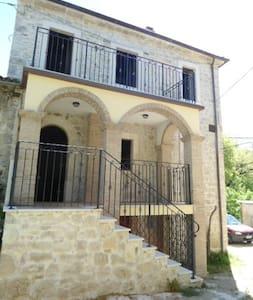 l'antico casolare - Caramanico Terme - Wohnung