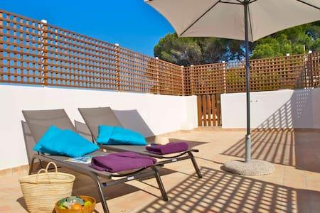 Apartment near beach in Cala Rajada - Capdepera - Apartment