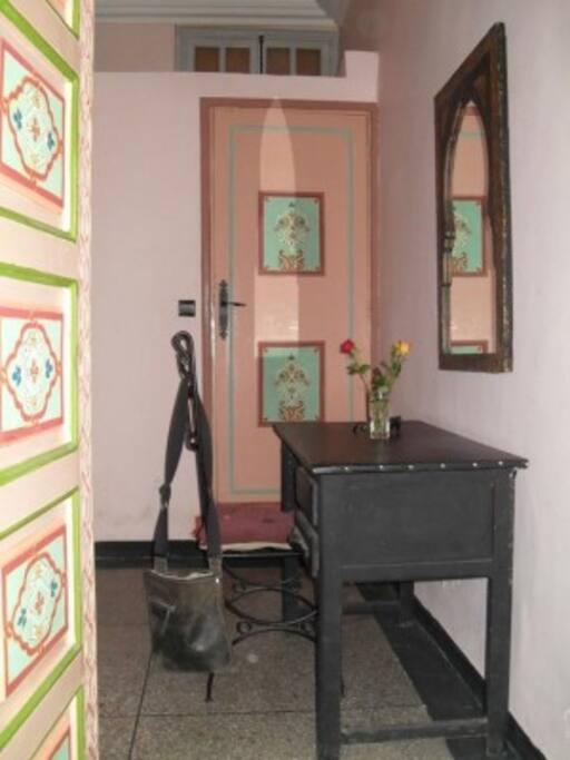 schönes Zimmer in Riad BB-28 €