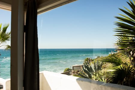 Laguna Beach Studio. On the Beach! - Laguna Beach - Apartamento