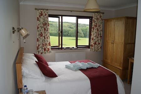 Bed and Breakfast - Ceredigion
