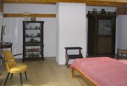 Gutshaus für 4 Personen - Bramsche - Apartment