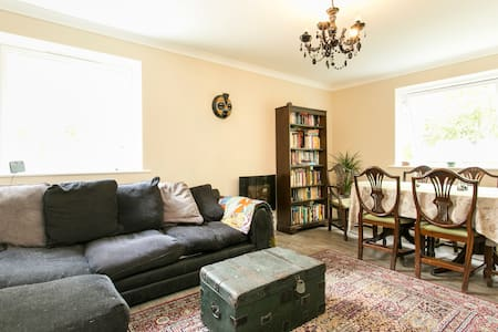 Two Bed Flat For Rent - Apartamento