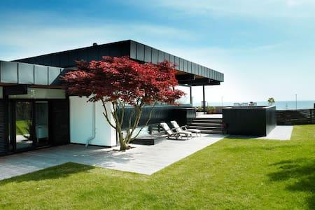 Beautiful villa with sea views - Casa