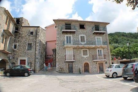 Appartamento tra Formia e Cassino - Coreno Ausonio - Wohnung