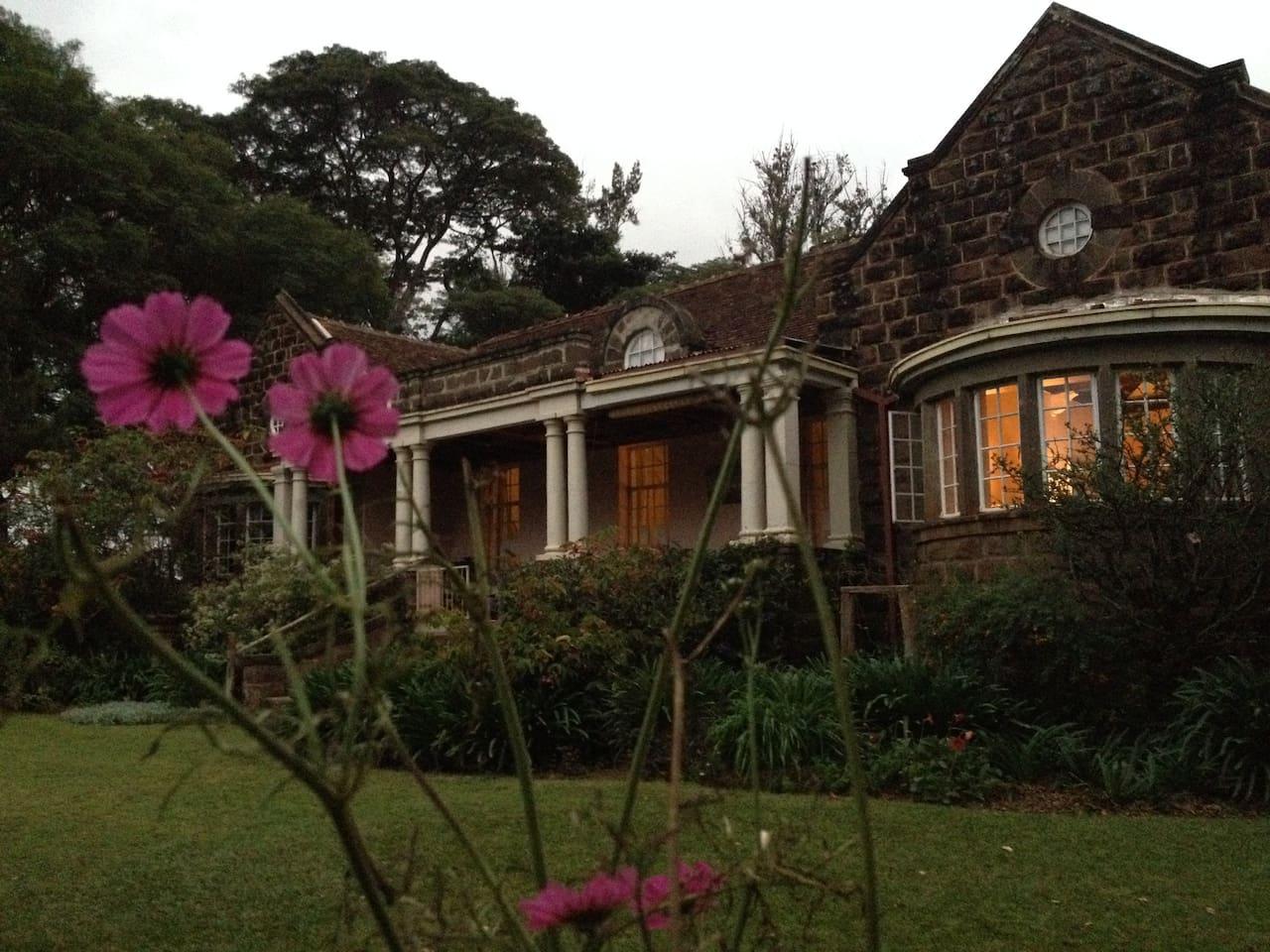 Rosslyn, Thigiri (New Muthaiga), Nairobi, close to UN, Westlands, Village Market
