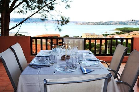Apartment in Palau 2BR with terrace - Palau