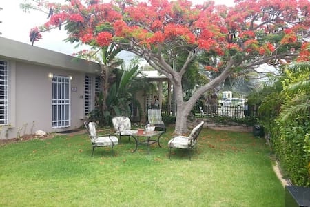 Ocean View Home in Ramey Base Area