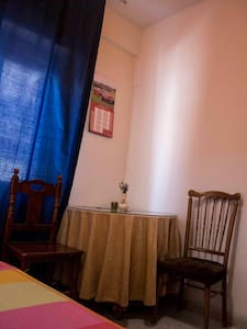 Double bed for Backpacker - Center - Granada - Apartment