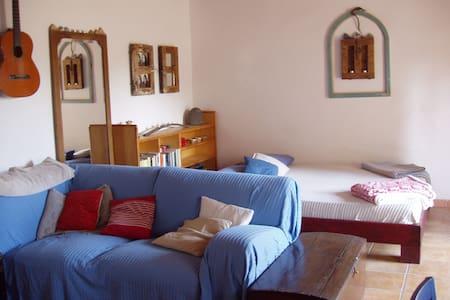 Kleines Landhaus bei Sciacca - Sciacca