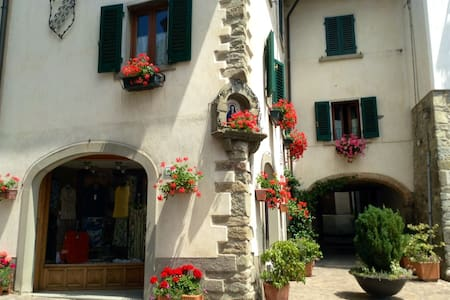 abetone up to the 4 sleeping places - Appartement