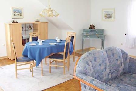 Helle&Schicke FeWo in HH Ost (>2d) - Appartamento