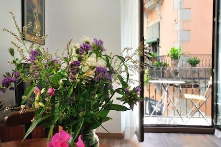 Nice studio in historical centre - Girona