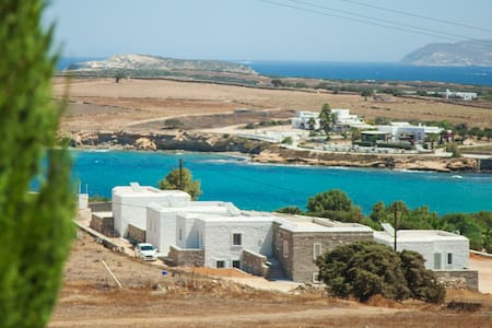 Dream holidays Stonehouse - Astreos in Antiparos - Antiparos - Talo