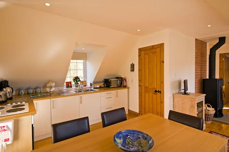 Lovely apartment in Royal Deeside - Apartment