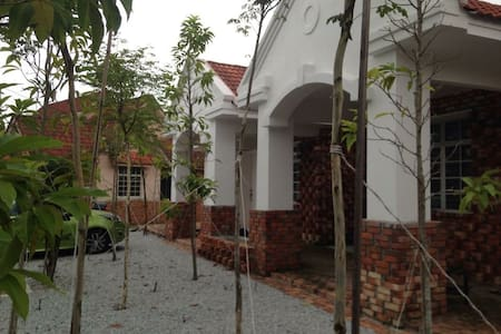 Abode Near The Sea - House