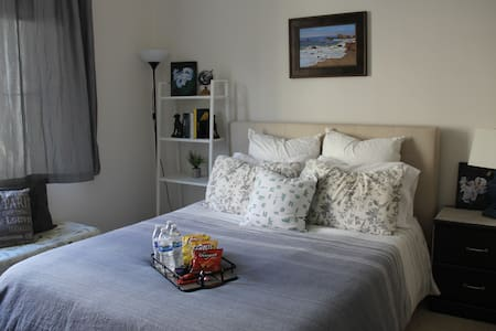 Best for Business or Student Travel! - Irvine - Appartement en résidence