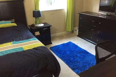 Comfy and convenient Ellicott City apartment - Ellicott City