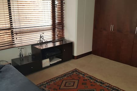 Great location-private room - Bogotá - Apartment