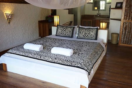 Kae Funk Resort - Bed & Breakfast