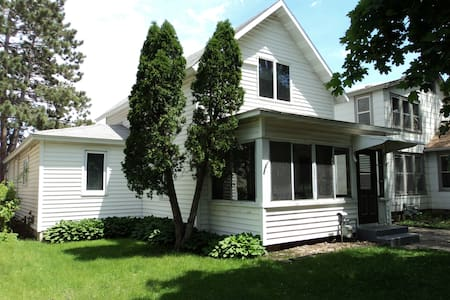 5 Bedroom House Close to Downtown - Winona - House