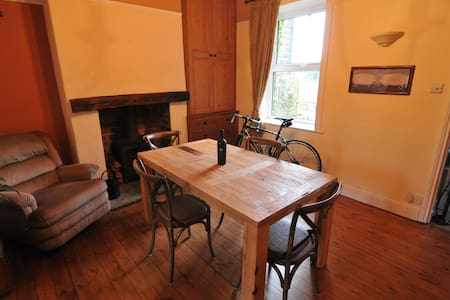 2BR Home - Heart of Yorkshire Dales - Glasshouses
