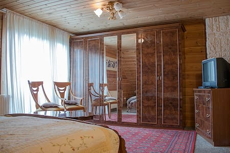 Nice Room in Bad Schandau - Bad Schandau