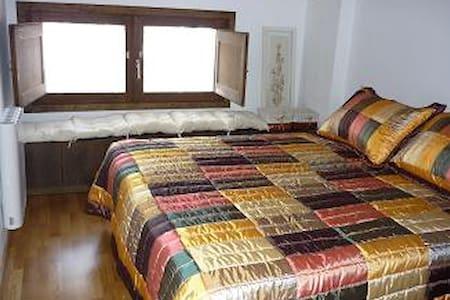 Apartamento-Duplex en Pirineos - Isona