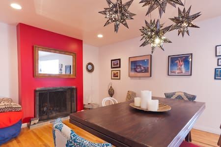 Charming Home Minutes from Beach