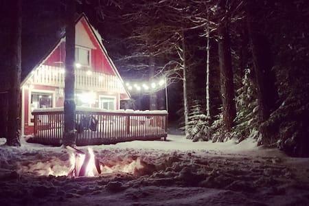 Cozy Cabin-Leavenworth/Stevens Pass - Leavenworth
