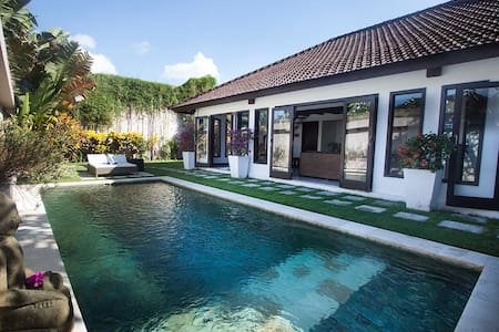 Villa Damai 2 - Tranquil Hideaway