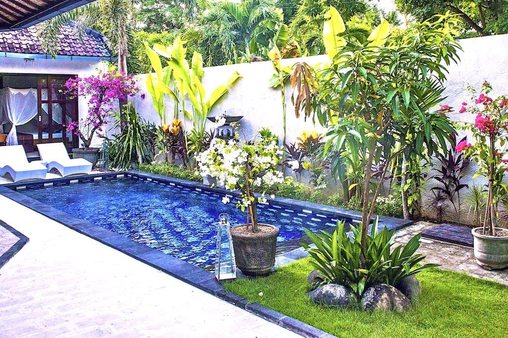 3 BRM villa