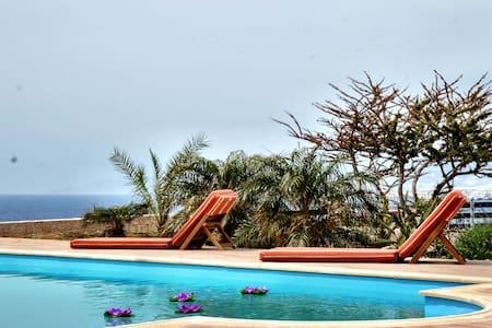 Villa with pool in Ierapetra, Crete - Ierapetra - Villa