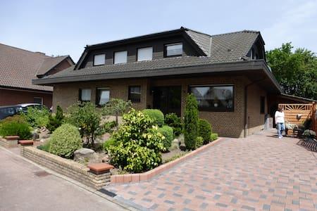 Ferienwohnung Dertmann - Vreden - Apartment