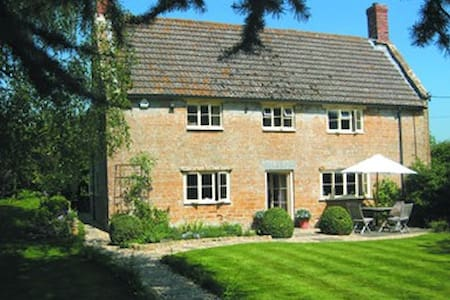 Cadbury Cottage Bed & Breakfast  - Sourh Cadbury, Yeovil