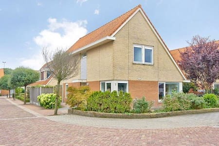 A dream of a house in Edam - Edam