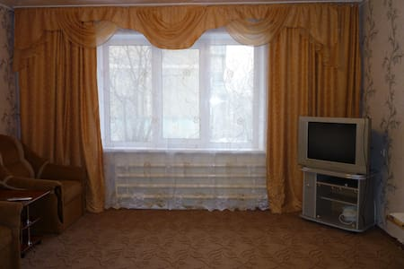 "Гостиница "" Уют "" - Karabash"