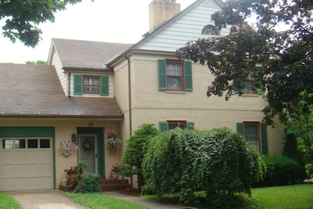 BnB on the Corner - Bed & Breakfast
